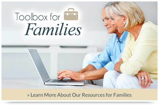 Toolbox for Families